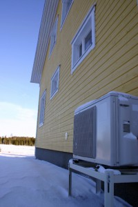 airHeat pump
